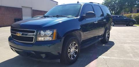 2007 Chevy Tahoe For Sale >> Used 2007 Chevrolet Tahoe For Sale Carsforsale Com