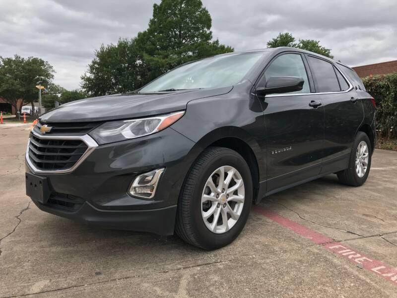 2019 Chevrolet Equinox for sale at Italy Auto Sales in Dallas TX