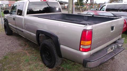 1999 GMC Sierra 2500 for sale in Shelton, WA