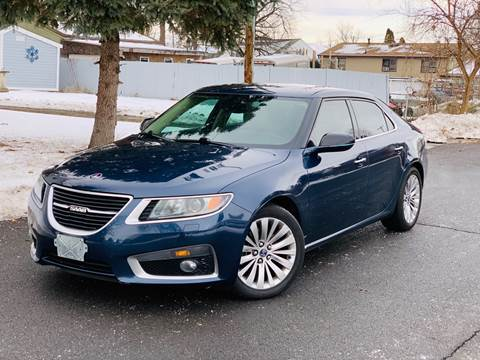 Saab For Sale >> Saab For Sale In West Sand Lake Ny Y H Auto Planet