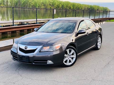 Acura Rl For Sale >> 2009 Acura Rl For Sale In West Sand Lake Ny