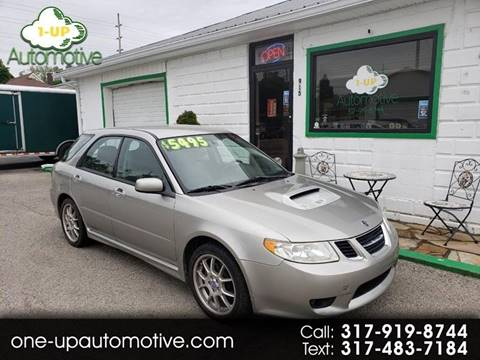 2005 Saab 9-2X for sale in Lebanon, IN