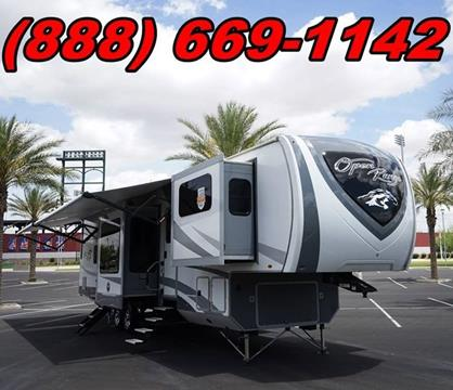 RVs & Campers For Sale in Mesa, AZ - AZCFMOTO COM