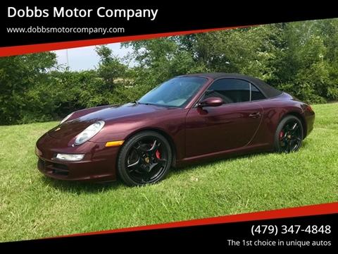 2006 Porsche 911 for sale in Springdale, AR