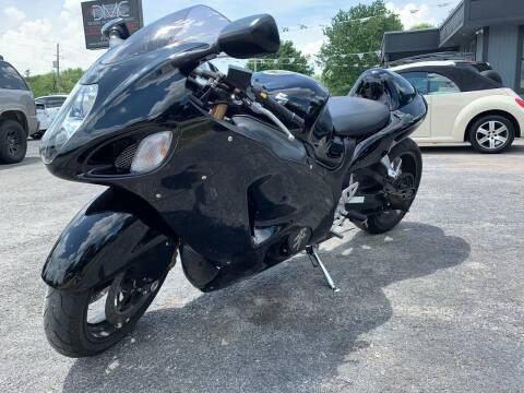 2007 Suzuki GSX for sale at Dobbs Motor Company in Springdale AR