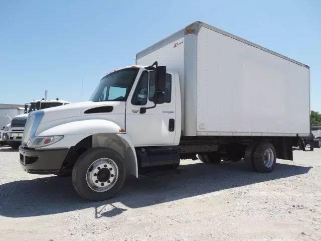 2011 International Durastar for sale at Michael's Truck Sales Inc. in Lincoln NE