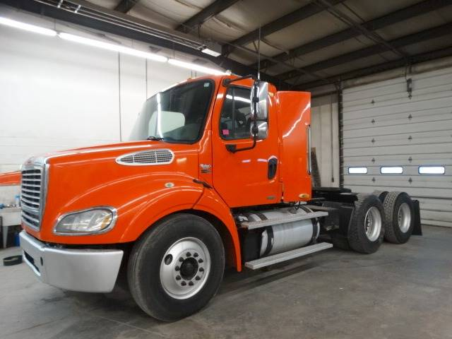 2011 Freightliner Business class M2 for sale at Michael's Truck Sales Inc. in Lincoln NE
