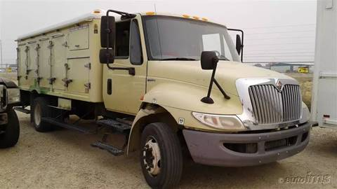 2011 International DuraStar 4300 for sale in Lincoln, NE