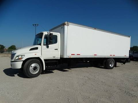 2009 Hino 338 for sale in Lincoln, NE