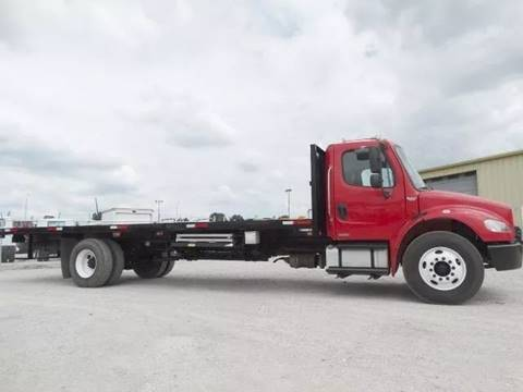 2008 Freightliner Business class M2 for sale in Lincoln, NE