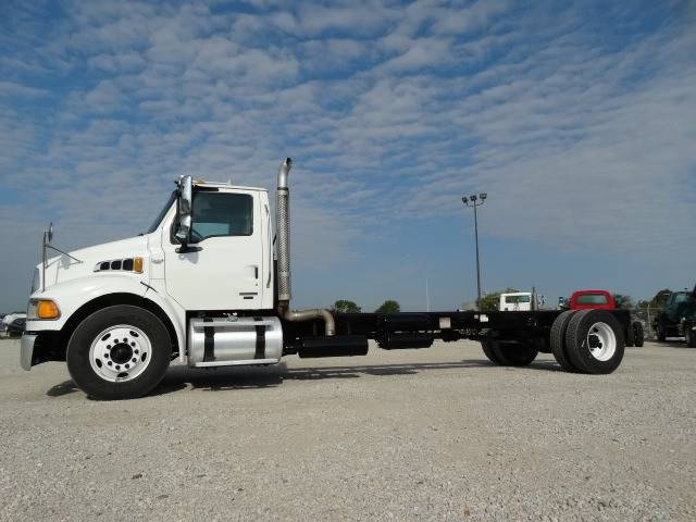 2007 Sterling Acterra for sale at Michael's Truck Sales Inc. in Lincoln NE