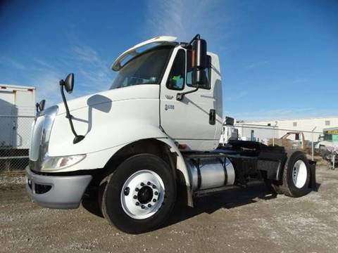 2006 International 8600 for sale at Michael's Truck Sales Inc. in Lincoln NE