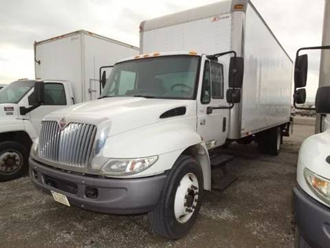 2006 International 4200 for sale in Lincoln, NE