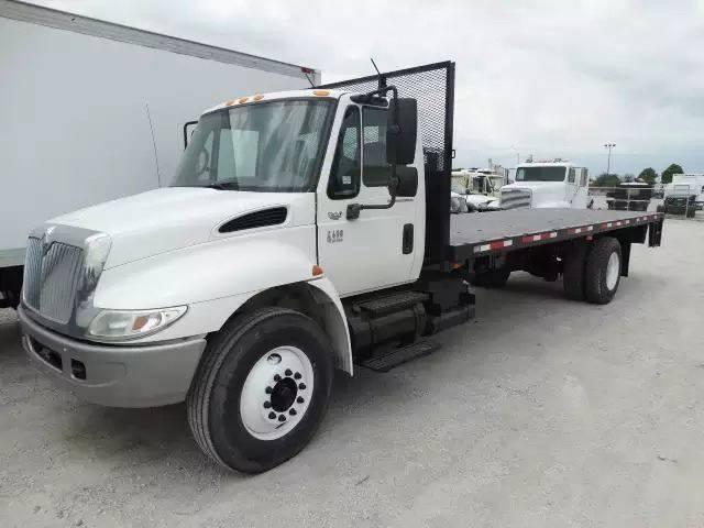 2006 International DuraStar 4400 for sale at Michael's Truck Sales Inc. in Lincoln NE