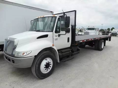 2006 International DuraStar 4400 for sale at Michael's Truck Sales Inc. in Lincoln NE