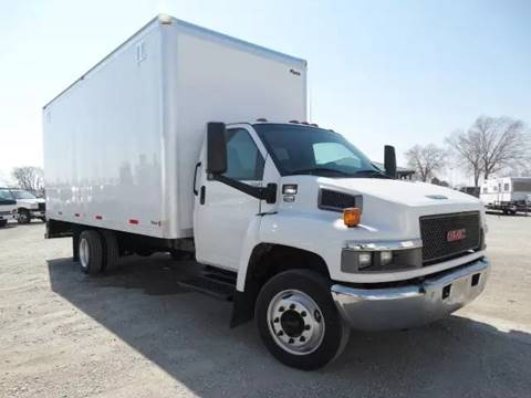 2005 GMC TOPKICK for sale in Lincoln, NE