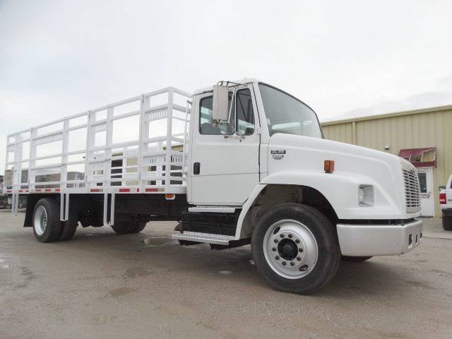 2004 Freightliner FL70 for sale at Michael's Truck Sales Inc. in Lincoln NE