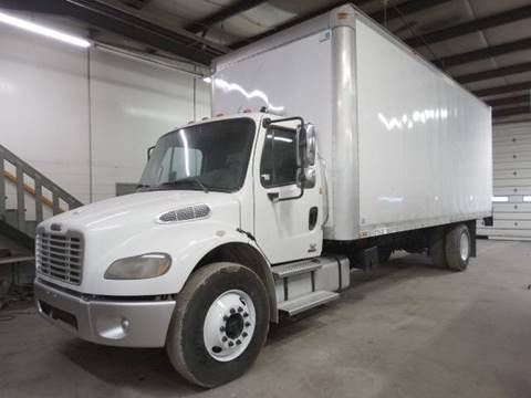 2004 Freightliner Business class M2 for sale at Michael's Truck Sales Inc. in Lincoln NE
