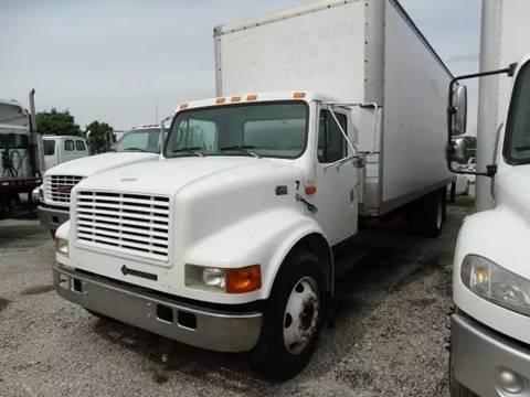 2000 IHC 4700 for sale in Lincoln, NE