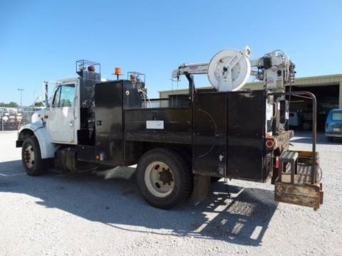 1999 International 4700 for sale at Michael's Truck Sales Inc. in Lincoln NE