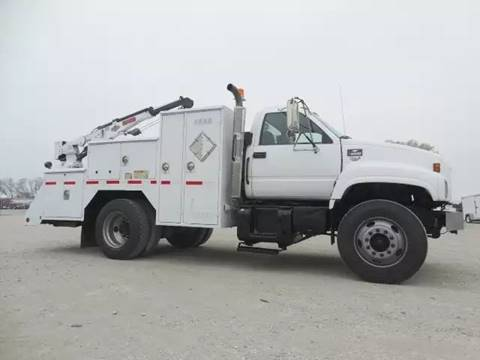 1999 Chevrolet C7500 for sale in Lincoln, NE