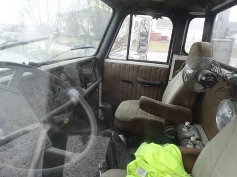 1986 Volvo N12