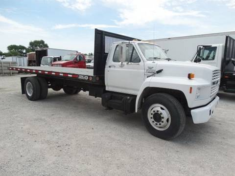 1990 Ford F-700 for sale in Lincoln, NE