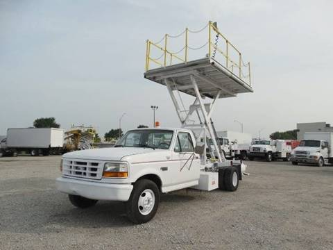 1994 Ford F-350 Super Duty for sale at Michael's Truck Sales Inc. in Lincoln NE