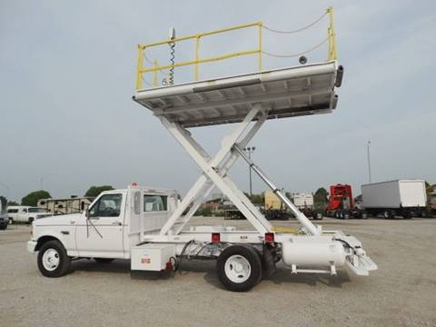 1994 Ford F-350xl for sale at Michael's Truck Sales Inc. in Lincoln NE