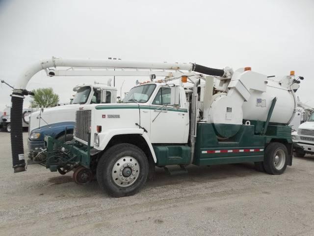 1987 GMC Brigadier for sale at Michael's Truck Sales Inc. in Lincoln NE