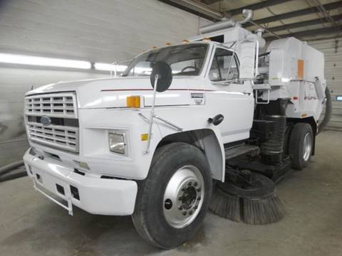 1986 Ford F-700 for sale in Lincoln, NE