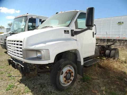 2006 Chevrolet C4500 for sale in Lincoln, NE