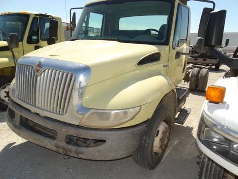 2011 International DuraStar 4300 for sale at Michael's Truck Sales Inc. in Lincoln NE