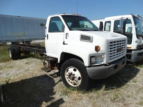 2003 GMC TOPKICK for sale in Lincoln, NE