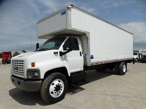 2009 GMC TOPKICK for sale in Lincoln, NE