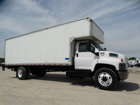 2007 GMC TOPKICK for sale in Lincoln, NE