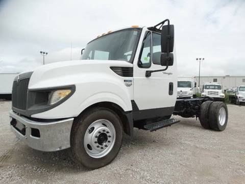 2012 International TerraStar for sale at Michael's Truck Sales Inc. in Lincoln NE
