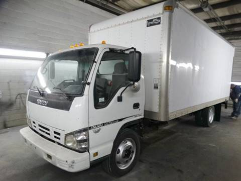 2006 Isuzu NPR-HD for sale in Lincoln, NE