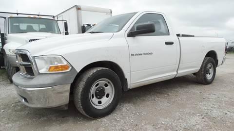 2012 RAM Ram Pickup 1500 for sale at Michael's Truck Sales Inc. in Lincoln NE