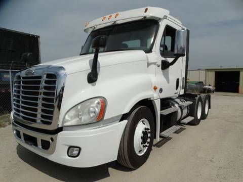 2010 Freightliner Cascadia for sale in Lincoln, NE