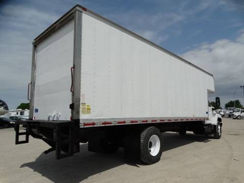 2007 Delta Waseca 079124 for sale at Michael's Truck Sales Inc. in Lincoln NE