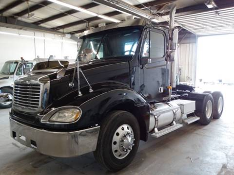 2004 Freightliner Columbia -120 for sale at Michael's Truck Sales Inc. in Lincoln NE