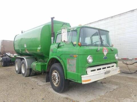 1988 Ford CT-8000 for sale at Michael's Truck Sales Inc. in Lincoln NE