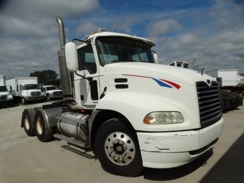 2006 Mack CNX-613 Vision for sale at Michael's Truck Sales Inc. in Lincoln NE