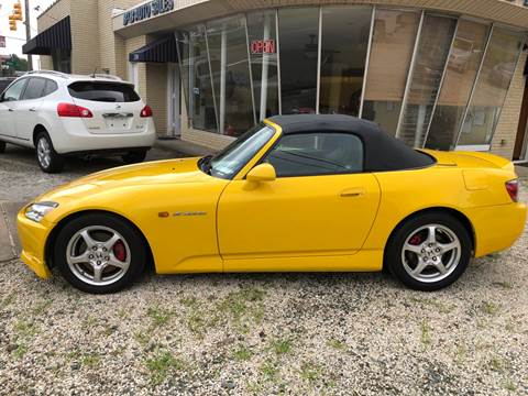 2001 Honda S2000 for sale in Burlington, NC