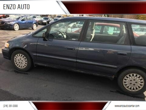 1996 Honda Odyssey for sale in Parma, OH