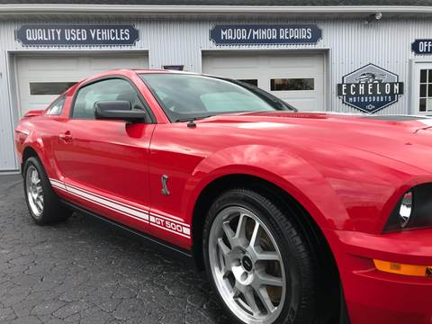 2007 Ford Shelby GT500 for sale in Hanover, PA