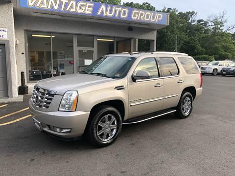 Cadillac Escalade For Sale in Brick, NJ - Vantage Auto Group