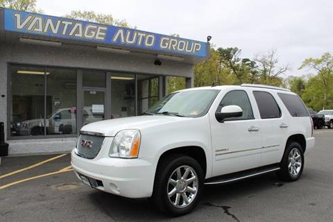 2009 GMC Yukon for sale in Brick, NJ