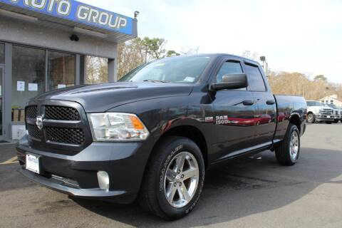 2014 RAM Ram Pickup 1500 for sale at Vantage Auto Group in Brick NJ